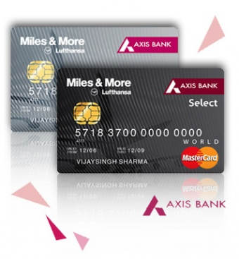 Miles More Credit Card India Card Facts